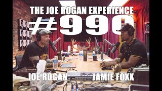 Download Joe Rogan Experience #990 - Jamie Foxx Mp3 and Videos