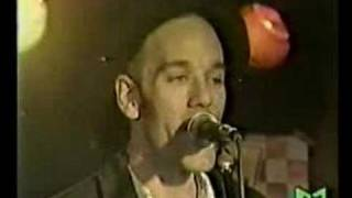REM - Get Up Acoustic @ Milan, Italy - 22 March 1991