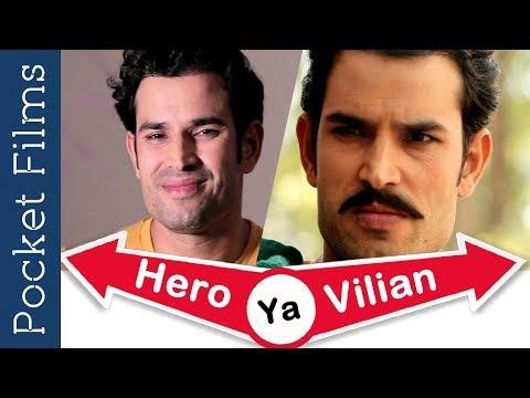 Hero Ya Villain - Hindi ShortFilm Don't hesitate to make a choice