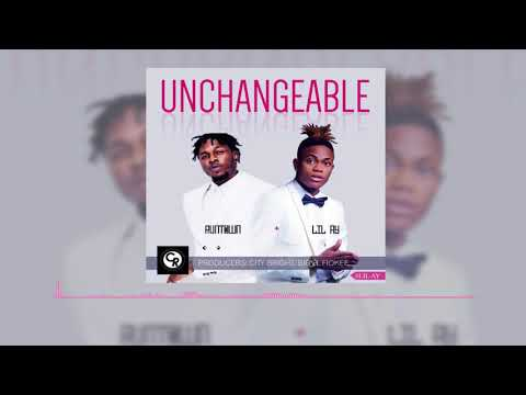 Unchangeable (feat. Runtown)