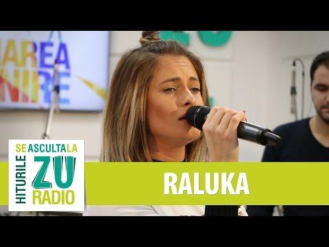 Raluka - Ochii tai (Holograf) (Live la Marea Unire ZU)