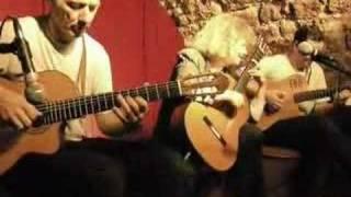 """""""Song For Cathy"""" par Valérie Duchâteau, Antoine Tatich et Er"""