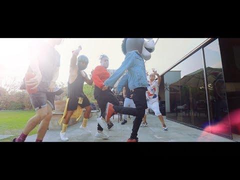 Con Mi Burrito - Young Eiby (Video Oficial)