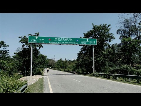Dibrugarh to silapathar crossing Brahmaputra river ✓ ferry ride