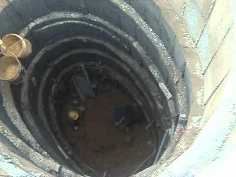 Excavacion II Caisson Parque Medico   Manizales
