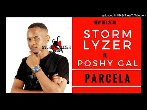 Storm Lizer - Parcela ft Poshy Gal
