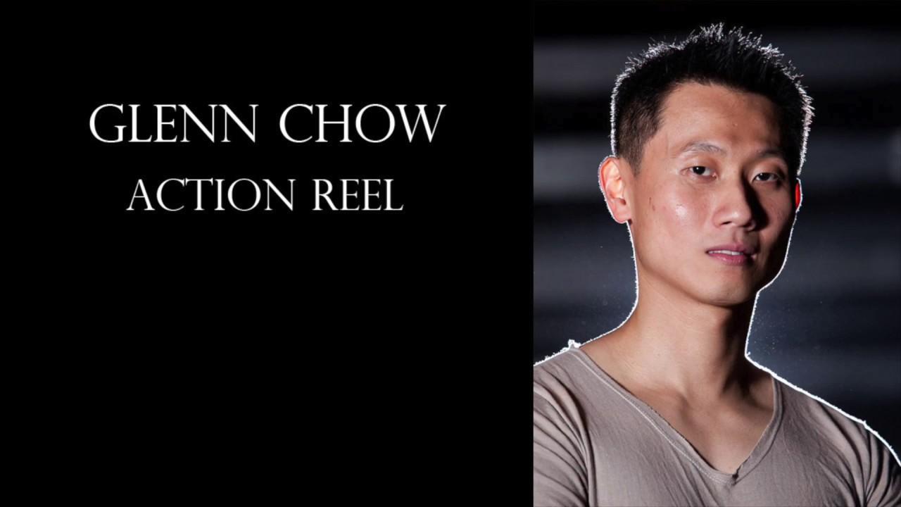 Glenn Chow Stunt Bobine 2018