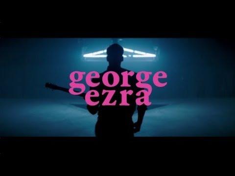 George Ezra Paradise Lyrics