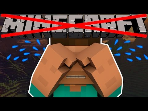 WHY YOUTUBERS ARE QUITTING MINECRAFT