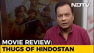 Film Review: Thugs of Hindostan