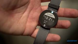 Huawei Fit Quick Look: Fitness meets elegance