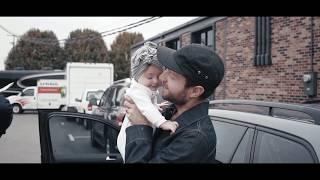 Dan Bremnes Up Again Official Music Video