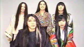 爆笑演舞 2003年夏 マル秘メッセージビデオ 連続購入特典 非売品.