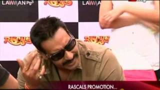 Rascals Promotion