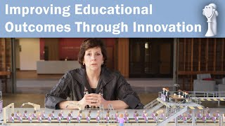 Gambar cover Improving Educational Outcomes Through Innovation with Macke Raymond: Perspectives on Policy