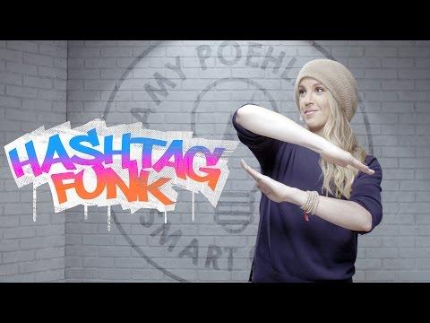Hashtag Funk! (Dance Move of the Day w/ Kristin Sudeikis)