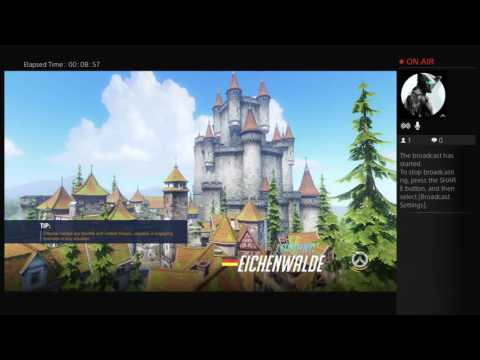 Daily Gaming: Overwatch