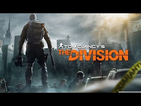 The Division (BETA): Madison Square Garden - PC Gameplay [60fps]