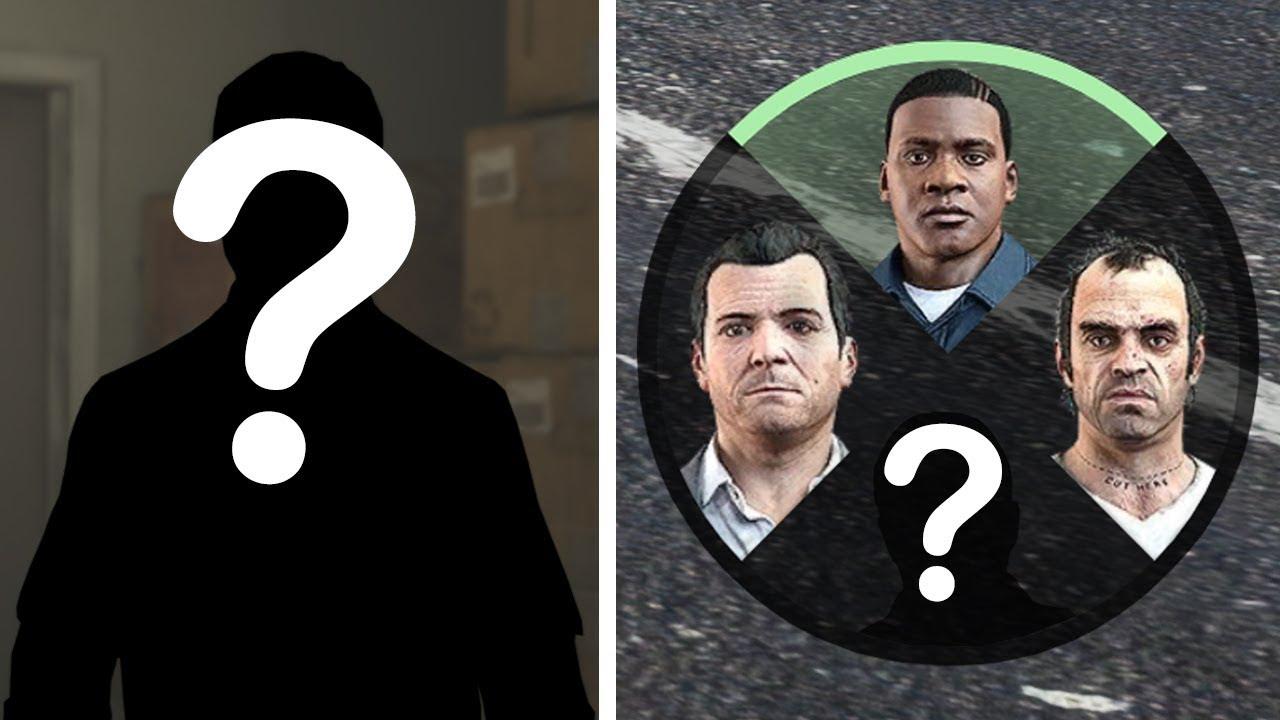 Download GTA 5 - UNLOCK a SECRET 4th Character! (Easter Egg)