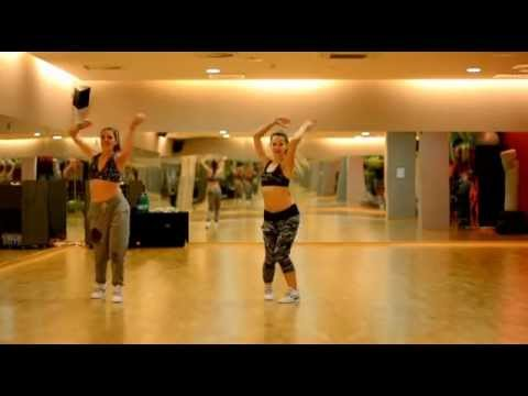 La Temperatura - Maluma ft. Eli Palacios - Zumba with Natalia Danielczak