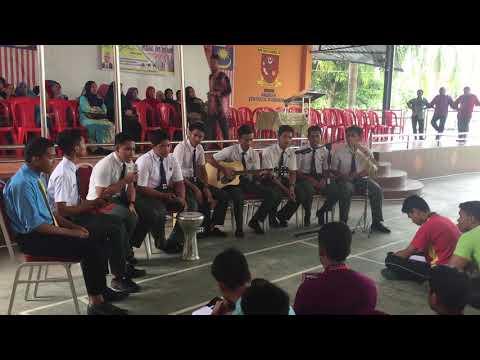 Ainul Mardhiah | Nasyid Sekolah | COVER | UNIC GOT STARZ | SMKDMPR1