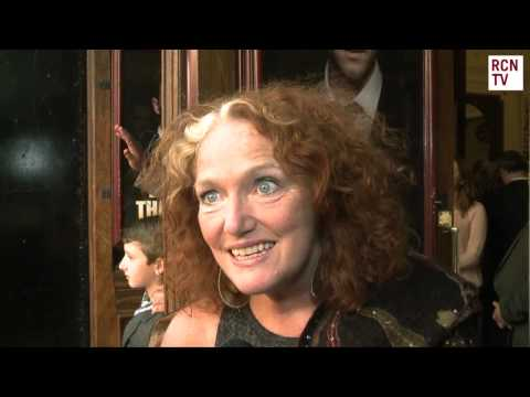 Louise Jameson   The West End Men  Night