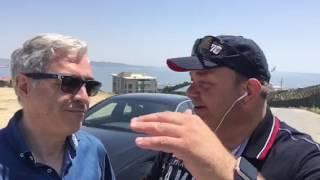 RAMIN MUSAYEV ON MY CHANNEL. Baku. Azerbaijan