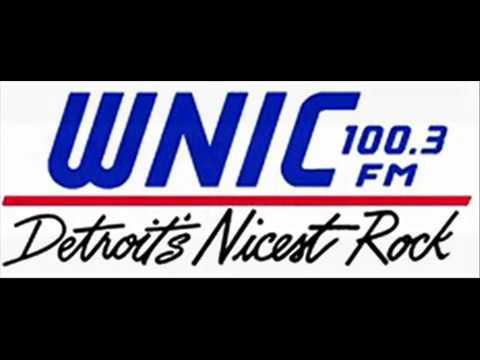 1003 WNIC  Radio Aircheck 2001