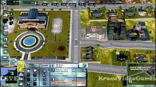 City Life 2008 Edition [LEVEL] Gameplay (PC/HD)