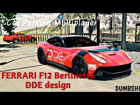Buildrequest Part 14 Car Parking Multiplayer Mercedes Amg Gt
