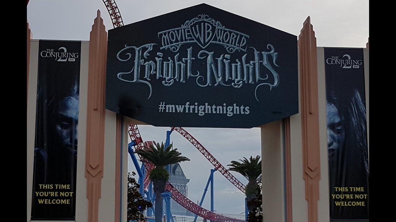 Fright night 2016 movie world youtube fright night 2016 movie world gumiabroncs Choice Image