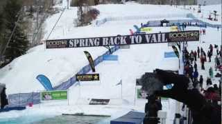 Finalist Contest at Pond Skimming Championship Vail Colorado 2012 Thumbnail