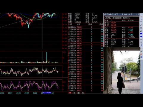 Asia Stock CON live