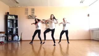 Я,Саша и Алена -  Мачеха)