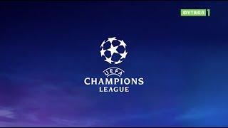 Лига чемпионов. Обзор матчей от 11.12.2018