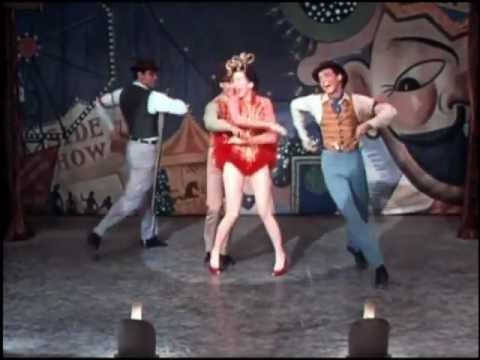 Rosalind Russell - The Girl Rush - If You'll Only Take a Chance