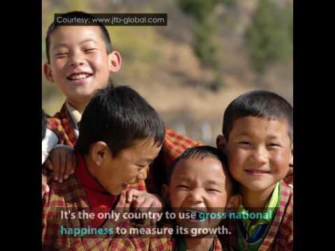 BHUTAN NO 1 IN HUMAN DEVELOPMENT INDEX