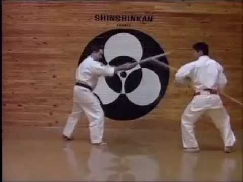SHINSHINKAN KARATE DO / Basic Program