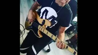 Synaptik - Tony Choy (Atheist, Cynic, Pestilence) Bassist announcement 2020 Progressive Metal UK