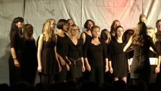 Brenna tuats guat - Joyces (orig.: Hubert von Goisern)