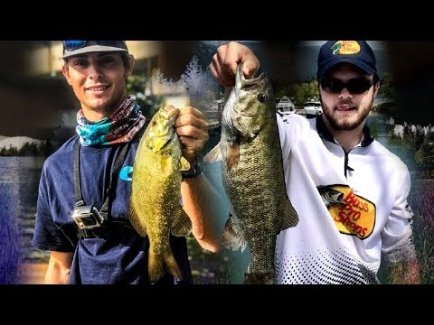 Idaho Smallmouth Bass Fishing | Lake Pend Oreille