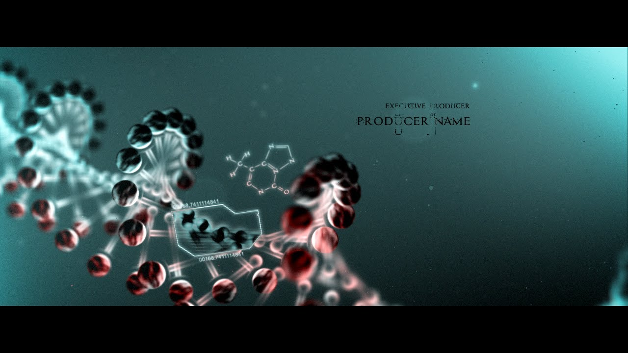 After effects template the virus opening titles youtube pronofoot35fo Gallery