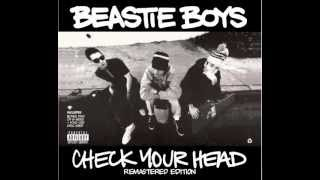 Beastie Boys - The Biz Vs The Nuge + Time For Livin