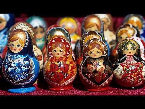 MATT - 3 Russian Folk Songs For Piano (Op. 2)