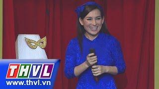 THVL | Ca sĩ giấu mặt - Tập 14: Ca sĩ Phi Nhung l Vòng 1: Hoàng hôn màu tím