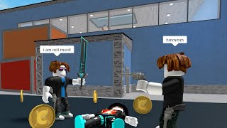 Murder Mystery 2 FUNNY MOMENTS (TOXIC)