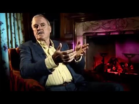 John Cleese on the Germans and fire drill - Fawlty Towers - BBC ...