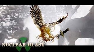GRAND MAGUS - Varangian (OFFICIAL LYRIC VIDEO)