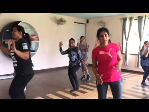 Dr Neha Malhotra – Zumba Classes