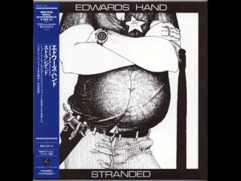 EDWARDS HAND - Stranded (1970)